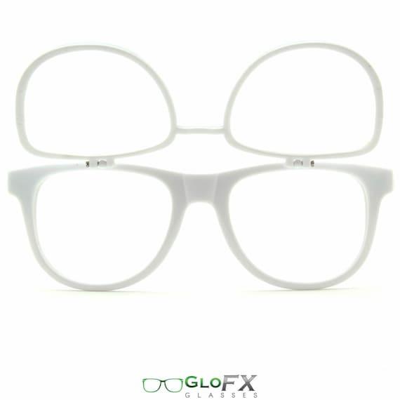 Lunettes de diffraction Matrix GloFX Diffraction verres   Etsy aa5232b6818c