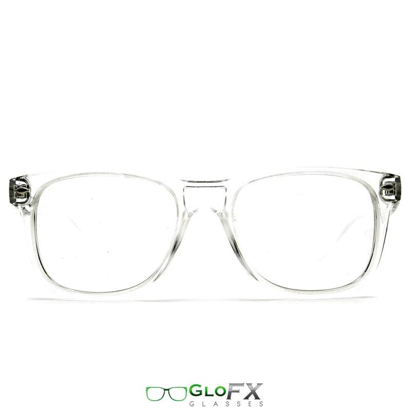 84b7bfb7e004 Diffraction Glasses GloFX Ultimate Diffraction Glasses