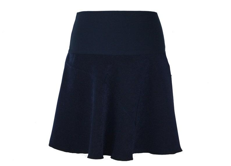 f50838f3e Skirt Mini Cord Skirt CordSkirt A-line skater bell skirt | Etsy