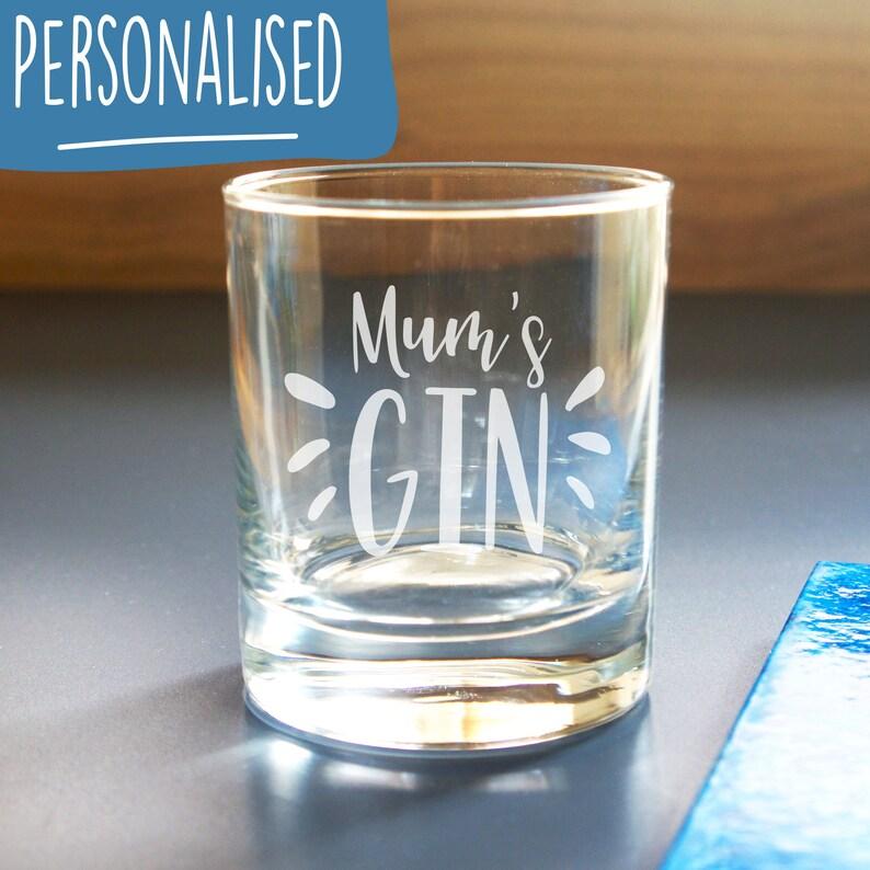 Personalisierte geschenke foto glas