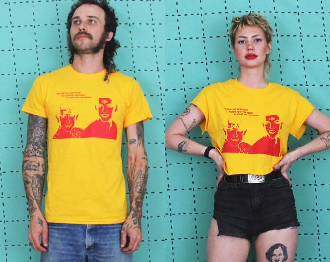 Featured listing image: Tonya Harding Elevated Weirdo BFF's T Shirt. Limited Edition Funny Nancy Kerrigan Tonya Harding Reverse Negative Reprint T Shirt. I, Tonya