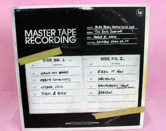 Black Rebel Motorcycle Club - The Howl Sessions - Rare Record Store Day Vinyl LP. RSD Brmc Club Stoner Rock Vinyl. Howl B-Sides.