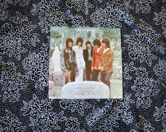 The Illusion - Together As A Way Of Life - RARE Vintage Vinyl LP Record Album. 1969 Steed Records First Pressing Psych Acid LSD Garage Rock