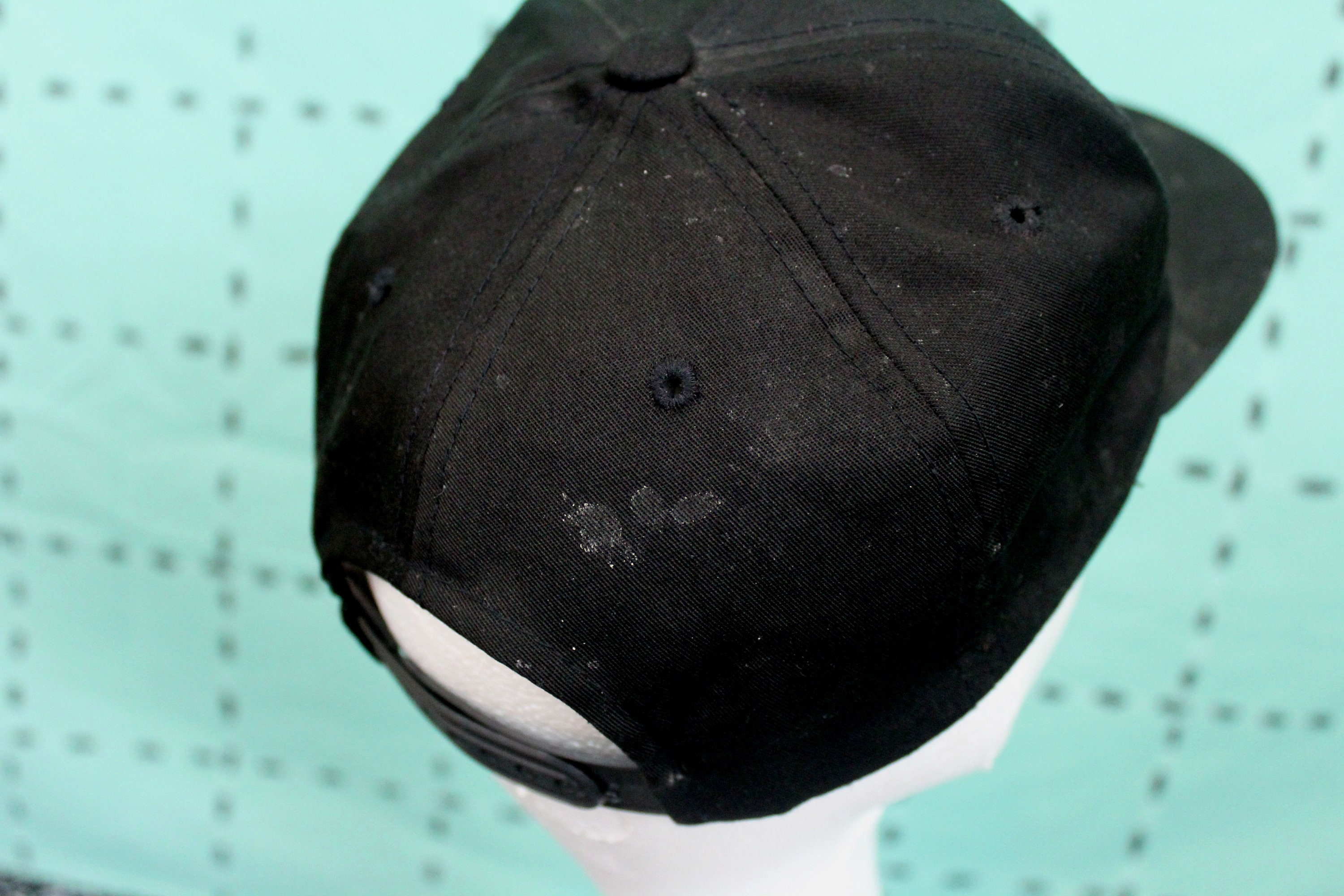 Nickelodeon Goosebumps Baseball Cap. Retro 90s Spooky Goosebumps Spiderweb  Nickelodeon Hat. Black And Green 90s Spooky Goosebumps Cap 00a1c4993d0f