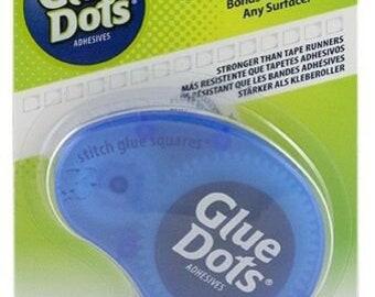 Glue Dots Stitch Glue Squares 450 Count