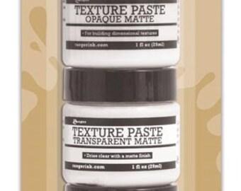 Ranger - Texture Paste 3 Pack