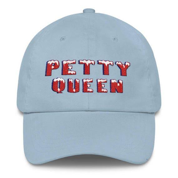 Petty Queen Classic Dad Hat  daedbc9c1160