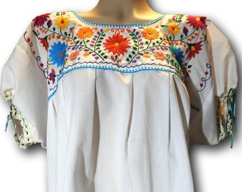 Mexico Blouses