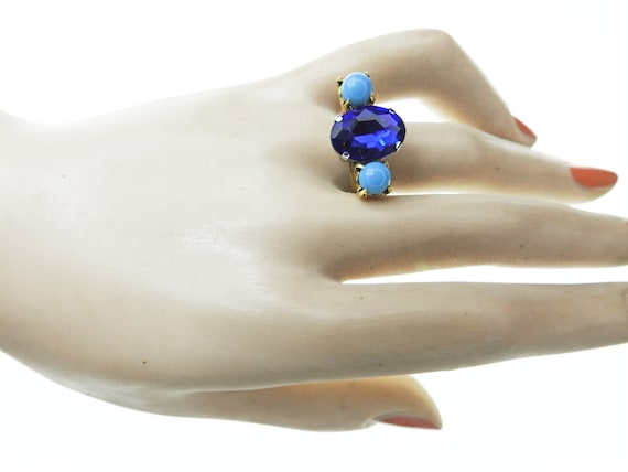 Cocktail ring for women