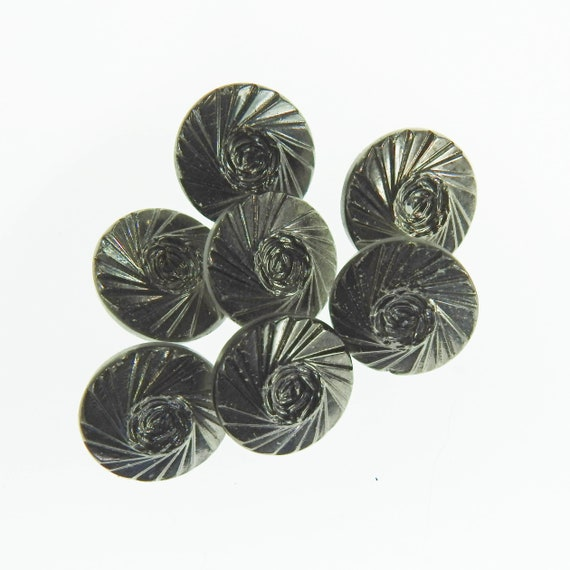 1950s old buttons for crafts
