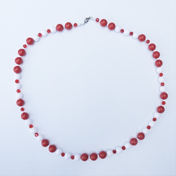 VINTAGE necklaces for women beaded simple