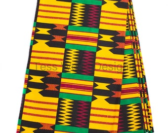 Quality African Fabrics and Accessory store by TessWorldDesigns