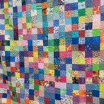 Queensize Quilts - Patchwork Quilts -Quilts for Beds -11