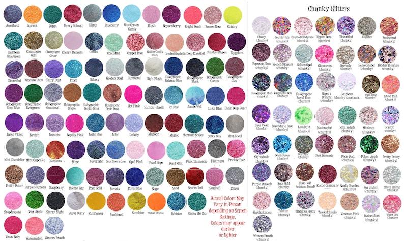 Personalized Glitter Tumbler Custom Tumbler Name or Monogram Bright Peach /& Heavenly Chunky Skinny STRAW Included! 15oz 20oz or 30 oz
