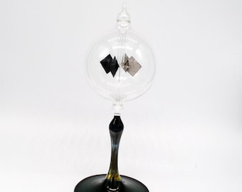 1010 Radiometer with Iridescent Green