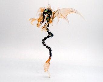 36-997 Guardian Dragon - Copper