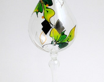 Tabletop Radiometer Orchid painted
