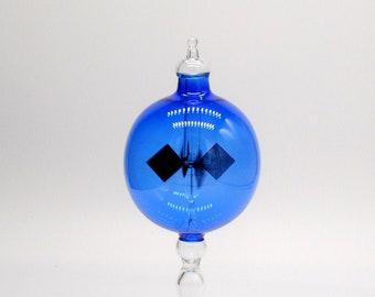 1053 Tabletop Radiometer Blue