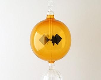 Hanging Radiometer Round