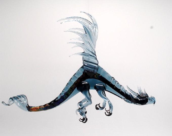 36-995d Dragon Inari with Dichroic
