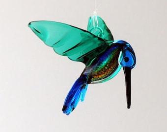 36-254D Hummingbird Nina with Dichroic