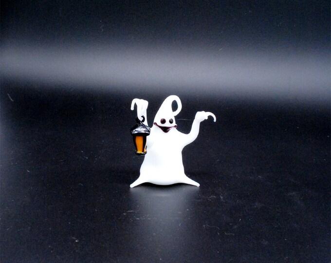 Winky the Ghost - Light Keeper