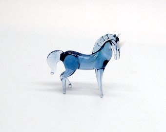 e31-00 Unicorn (Blue)