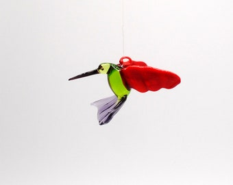 36-257 Hummingbird Simone
