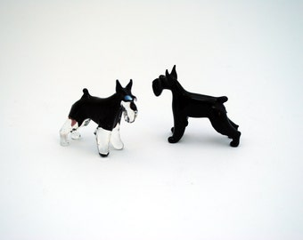 e31-10 Giant Schnauzer (1 piece for price shown)