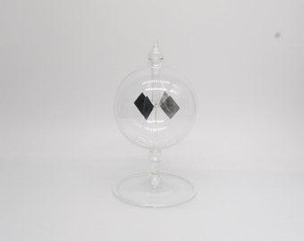 1009/1 Tabletop Radiometer Clear