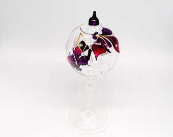 1038/6s Tabletop Radiometer Purple Orchid