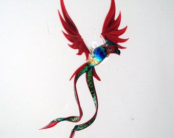36-700 Firey Phoenix