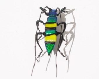 30-12 Longicorn Beetle