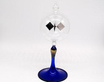 1010 Radiometer with Iridescent Blue