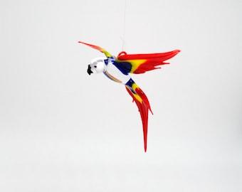 e36-159 Parrot