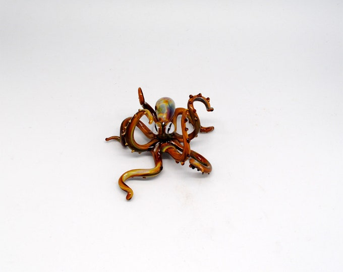 30-40 Octopus