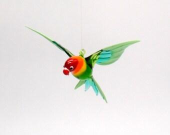 e36-166 Love Bird