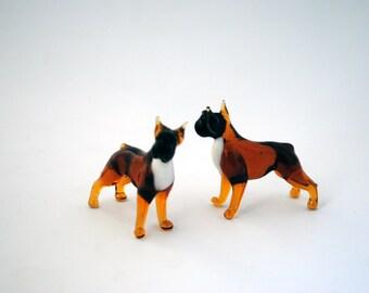 e31-10 Boxer (1 Dog per order)