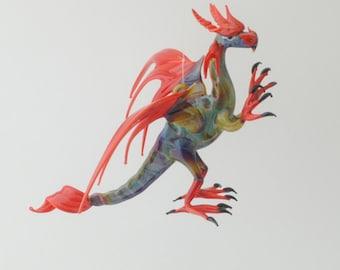 36-940 Dragon Longwei