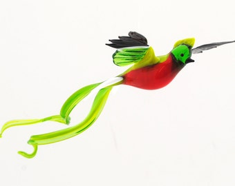 38-166 Quetzal
