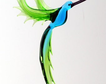 36-210 Hummingbird