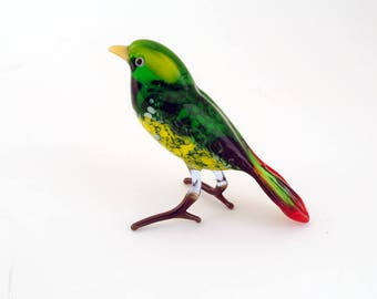 e30-34 Green Finch