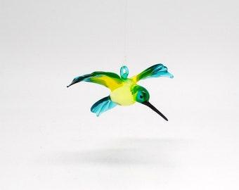 36-250 Small Hummingbird Tina