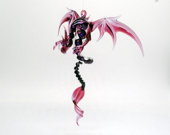 36-997 Guardian Dragon - Purple