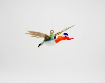 e36-302x Mandarin Duck