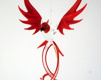 e36-700 Firey Phoenix