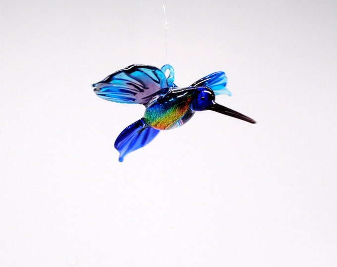 36-250d Hummingbird Tina