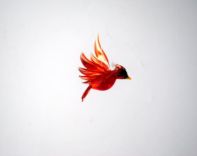e36-350 Large Cardinal