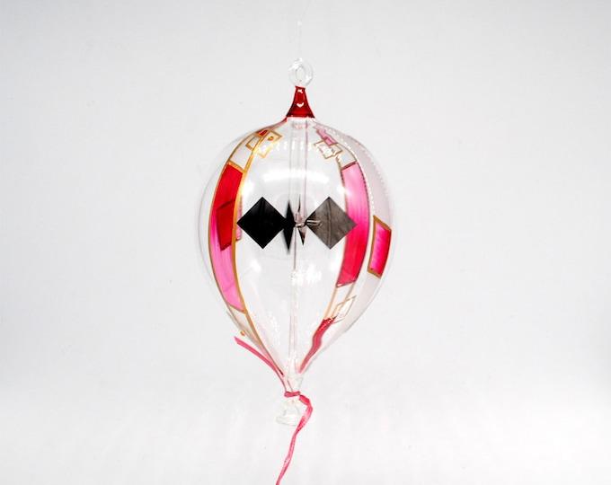 Large Radiometer Balloon