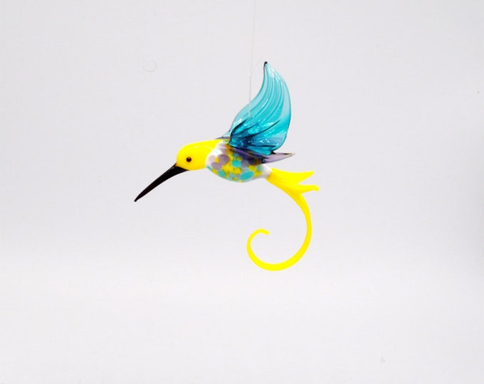 37-231 Hummingbird Peggy